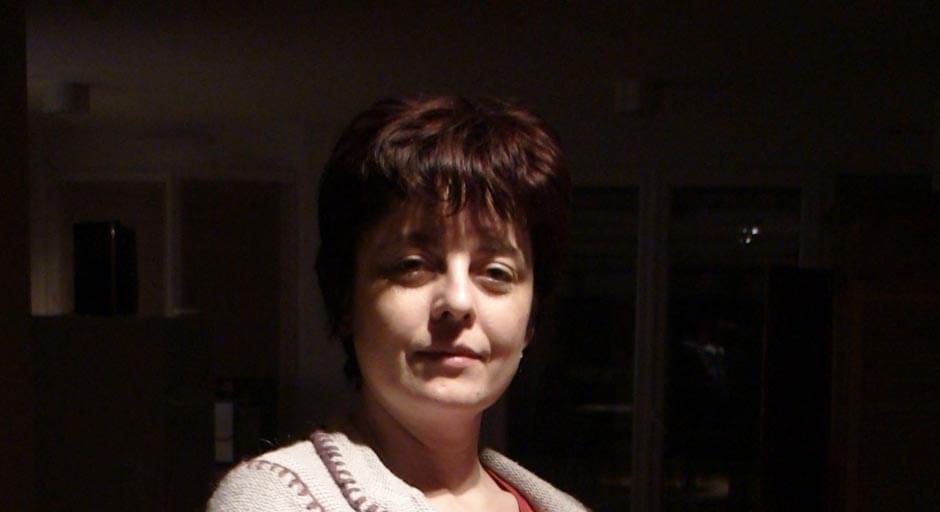Olga, travel agency Geneva, Russian Concept